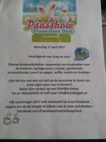 paasshow