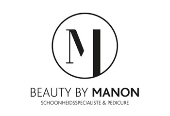 Beauty by Manon logo