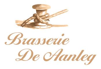 Brasserie de Aanleg logo