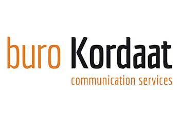 Buro Kordaat logo