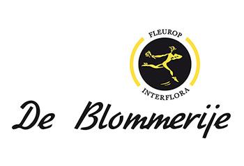 De Blommerije logo