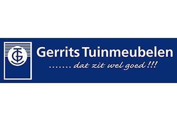 Gerrits Tuinmeubelen logo