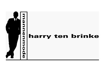 Harry ten Brinke logo