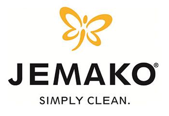 Jemako logo