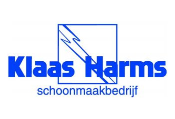 Klaas Harms logo