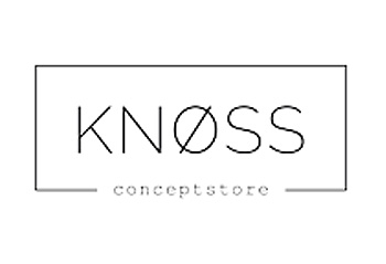 Knoss logo