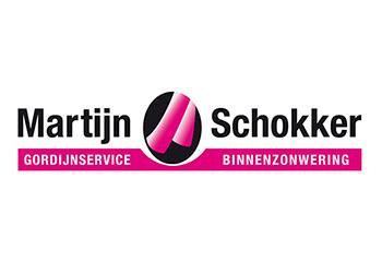 Martijn Schokker logo