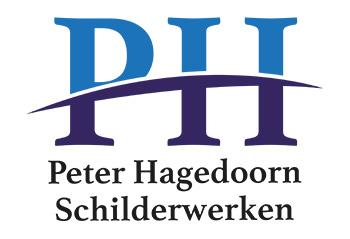 PH schilderwerken logo