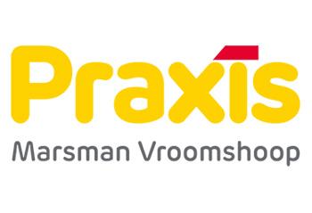 Praxis Marsman logo