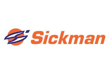 Sickman logo