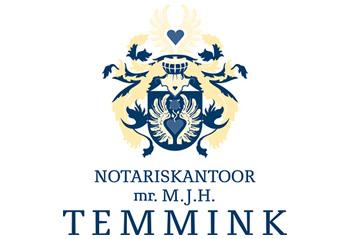 Temmink logo