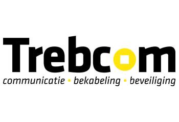 Trebcom logo