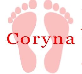 pedicure coryna